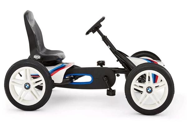 מכונית פדלים דגם BMW Street Racer